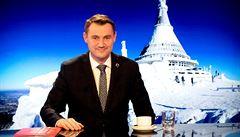 VIDEO: Němcům už nezávidíme, říká hejtman Libereckého kraje Půta. Přílišný optimismus však mírní