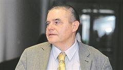 Inspekce nezjistila, že by policisté z kauzy Sovák spáchali trestný čin. Vyšetřování úniku informací odložila