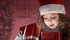 Proč už děti na Vánoce nechtějí hračky? Cítí se být dospělejší