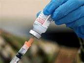 Španělský generál Villaroya rezignoval, přednostně se nechal očkovat proti covidu