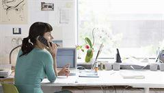 Divoký český home office. Problém mohou být úrazy v pracovní době i výdaje navíc