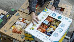 Kvóty na české potraviny mohou skončit žalobou, varovala Evropská komise. Zákon zatím schválila sněmovna