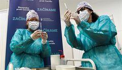 Slovenský parlament schválil loterii na podporu očkování proti koronaviru