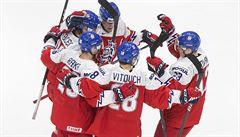Totální debakl s Ruskem. Hokejoví mladíci prohráli 1:11, ve čtvrtfinále je čeká favorizovaná Kanada