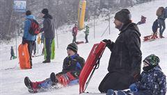 Vláda neschválila návrh na otevření skiareálů. Havlíček má připravit přísnější podmínky