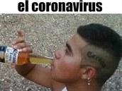 MEXICKÉ PODIVNOSTI: Co se dočtete o koronaviru na mexických sociálních sítích?