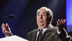 Zemřel režisér Cirkusu Humberto, Františku Filipovi bylo 90 let