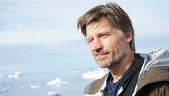 Putování po Grónsku s Jamiem Lannisterem. Prima uvede novou cestopisnou sérii