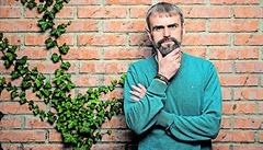 Sebevražda Lučanského mě překvapila, říká Šlachta. Uvěznění policisté v 'base' prý vždy vyvolají pozdvižení
