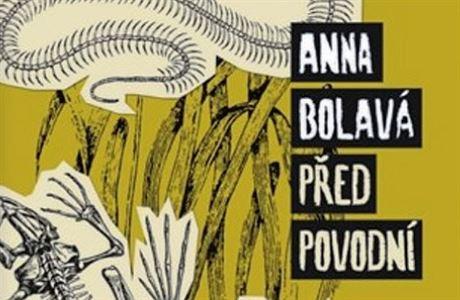 RECENZE: Před povodní, za povodní. Román o spisovatelských kvalitách Anny Bolavé nepřesvědčí