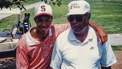 RECENZE: Amerika v epoše Tigera Woodse. Dokument je cenné svědectví s přesahem