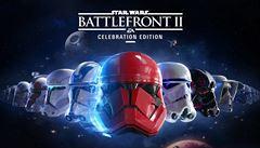 Virtuální výprava mezi hvězdy. Epic nabízí dočasně zdarma videohru Star Wars: Battlefront II