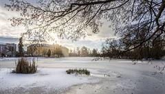 Z následujících čtyř týdnů bude nejchladněji na začátku února, ale denní teploty se stále udrží nad nulou