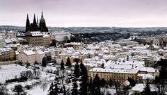 V Praze žije až o čtvrt milionu lidí více, než má trvalé bydliště. Město tak přichází o miliardy korun