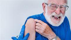 Strachem z injekční jehly trpí znatelná část populace. Jak se této fóbie zbavit?