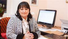 Zemřela bývalá televizní moderátorka Eva Jurinová, bylo jí 67 let. Namluvila i zastávky metra na trase B