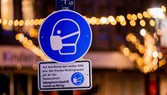 Německo vyřazuje Slovensko ze seznamu epidemicky rizikových zemí, Británie se na něj naopak vrací