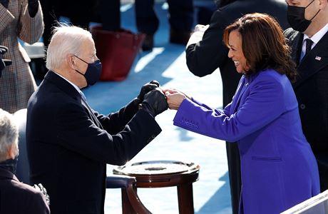 Biden začal úřadovat. Hned první den ve funkci nařídil návrat k pařížské dohodě, udělal i další zásadní rozhodnutí