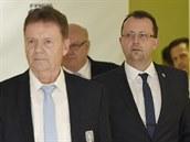 Berbrův vliv postupně upadá. První část voleb na Plzeňsku prohráli 'jeho lidé'
