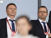 Kauza Berbr český fotbal neočistí, je nutné si přiznat chyby v systému. Startuje nový sportovní podcast Aréna