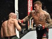 VIDEO: McGregor poprvé v kariéře knockoutován. Parádu předvedl i 'český' zápasník Muradov
