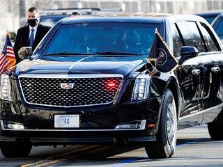 Bestie je pokládána za nejbezpečnější auto na světě. Je vybavena zbraněmi či...