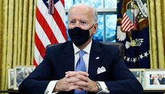 Biden plánuje významné změny ve vztazích se Saúdskou Arábií. Porušuje lidská práva, míní