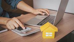 Ceny hypotečních úvěrů dál rostou, sazby zvýšily Česká spořitelna a ČSOB. Další je budou následovat