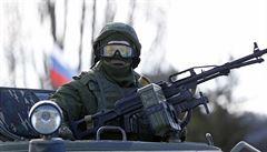 Od Majdanu k boji na život a na smrt. Ukrajinská krize očima Petry Procházkové