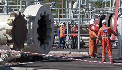MACHÁČEK: EU méně nádherná a Nord Stream 2