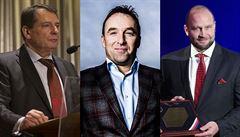 Tajný mejdan politiků v luxusním hotelu: Hnilička rezignoval na poslanecký mandát, šéfem agentury zůstává