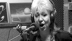Po dlouhé nemoci zemřela Mirka Křivánková, mimořádná jazzová zpěvačka a improvizátorka