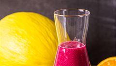 VAŘENÍM PROTI COVIDU: Ovoce a vitamín C posílí imunitu. Připravte si občas smoothie
