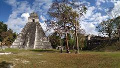 Trek k pyramidám v El Zotz. Dobrodružství v yucatanském pralese