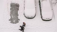 V příštích dnech bude v Česku silně mrznout, v noci může být až 12 stupňů pod nulou
