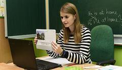 Online výuka je minimálně stejně kvalitní a efektivní jako prezenční