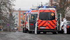 Prezident Zeman dostane druhou dávku očkování, uzavírají se tři okresy a Polsko rozvolňuje opatření