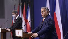 Maďarsko povolilo použití ruské vakcíny Sputnik V. Během tří měsíců má Rusko dodat dva miliony dávek
