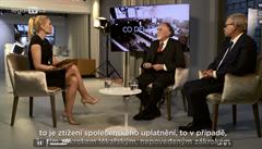 legalTV.cz: Co dělat, když vám nepovedeným lékařským zákrokem lékaři poškodí zdraví?