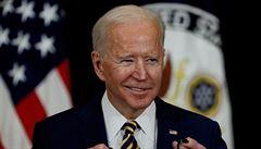 Bidenovo novátorské pojetí spolupráce s republikány. Trump narozdíl od něj sjednocoval, píše WSJ