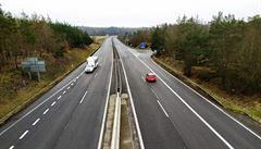 Stavba dálnice D4 formou PPP je podepsána, stavět se začne v březnu