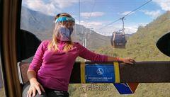 Cestování po Peru v době covidu v 11 bodech