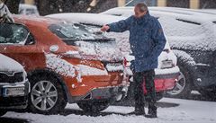 Do Česka dorazí ledový vzduch ze Skandinávie. Silné mrazy v příštím týdnu udeří i v nížinách