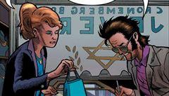 Všichni zlatníci jsou asi židé. Marvel se musel omluvit za antisemitskou slovní hříčku v komiksu