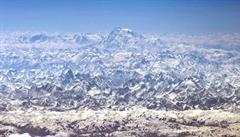 Amputace, omrzliny i smrt. Pro horolezce je těžké zdolat osmitisícovky, ještě těžší je se z nich ale vrátit