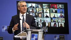Summit, z něhož vzejde nová strategie NATO, začal. Důležitou roli hrají citlivé vztahy s mocnostmi