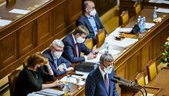 Žádost o peníze z EU má zpoždění. Vládav tichosti odsunula termín poslání plánu, čerpání financí se zpozdí