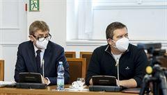 Babiš zkritizoval Hamáčkovu cestu do Moskvy kvůli Sputniku. Není ideální a Česko prý nabídku má