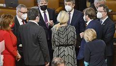 Po měsících sporů našly koaliční ANO a ČSSD shodu na pravidlech kurzarbeitu