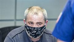Výjimečný trest. Olomoucký soud uložil muži za brutální vraždu cyklistky 25 let